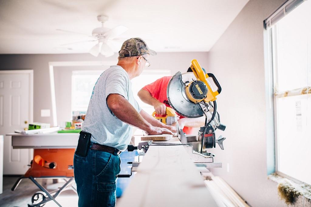 Prêt immobilier et travaux : un seul financement